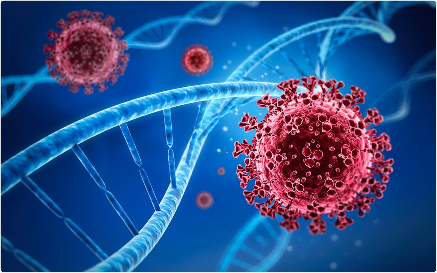 Study: Evolutionary Tracking of SARS-CoV-2 Genetic Variants Highlights an Intricate Balance of Stabilizing and Destabilizing Mutations. Image Credit: peterschreiber.media / Shutterstock