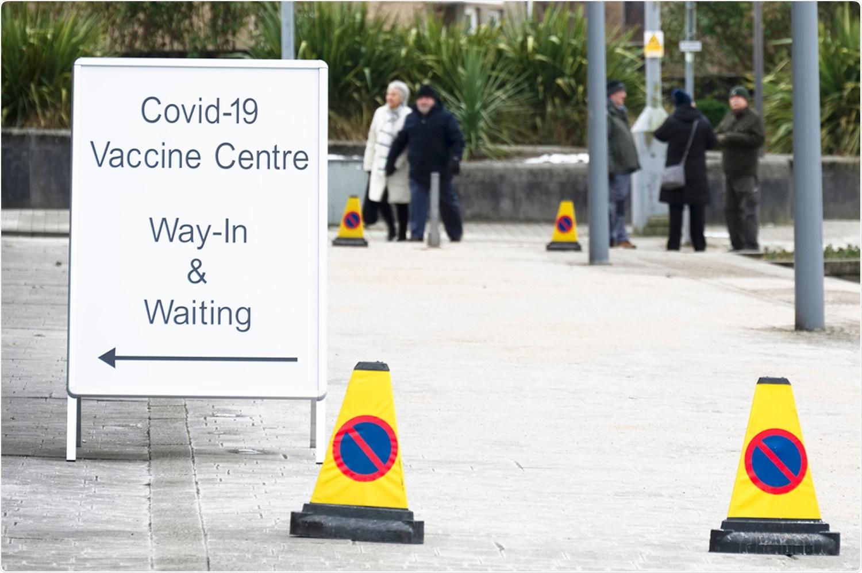Estudio: Captación de vacunas para lactantes y preescolares en Escocia e Inglaterra durante la pandemia de COVID-19: un estudio observacional de datos recopilados de forma rutinaria.  Haber de imagen: Richard Johnson / Shutterstock