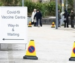 COVID-19 lockdown linked to fall in early childhood vaccination in England, a rise in Scotland