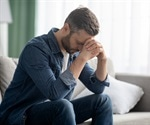 Study explores loneliness among men in the COVID-19 pandemic