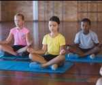 School-based mindfulness improves sleep quality in children