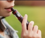 Lung Health and Vaping