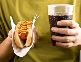 Increasing your risk of IBD through processed food