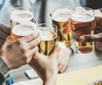 High alcohol consumption increases risk of SARS-CoV-2 infection, finds US student study