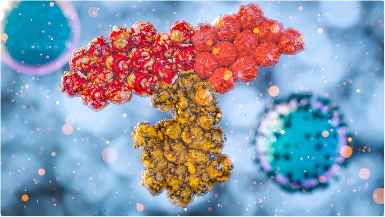 SARS-CoV-2 Q493R protein mutation shows resistance to monoclonal antibodies