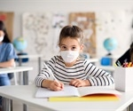 Study shows school closures can be minimized by regular testing and vaccination against COVID-19