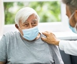 Older adults with prior SARS-CoV-2 infection benefit from two doses of Pfizer/BioNTech vaccine