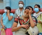 What might the third wave of COVID-19 in India look like?