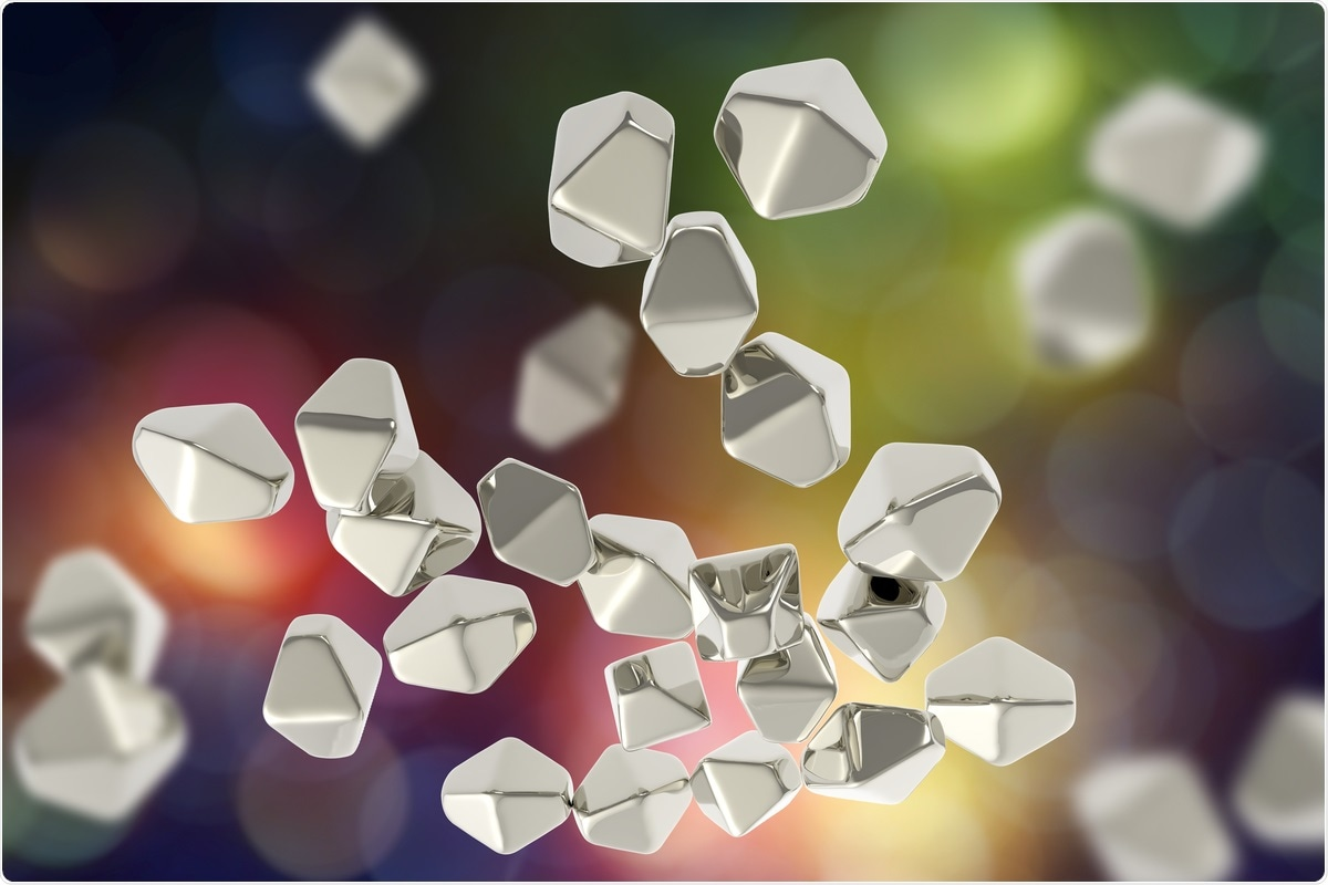 Study: Site-specific recognition of SARS-CoV-2 nsp1 protein with a tailored titanium dioxide nanoparticle. Image Credit: Kateryna Kon / Shutterstock
