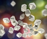 Researchers discover titanium oxide nanoparticle that recognizes SARS-CoV-2's non-structural protein 1
