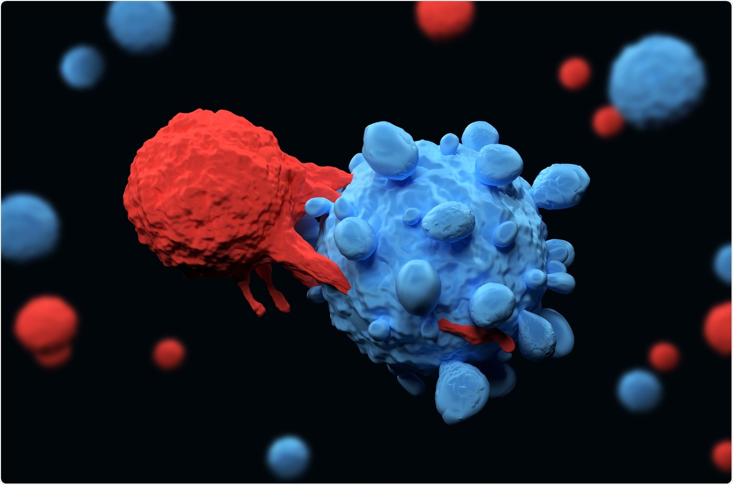 Study: Structural basis for recognition of two HLA-A2-restricted SARS-CoV-2 spike epitopes by public and private T cell receptors. Image Credit: Meletios Verras / Shutterstock