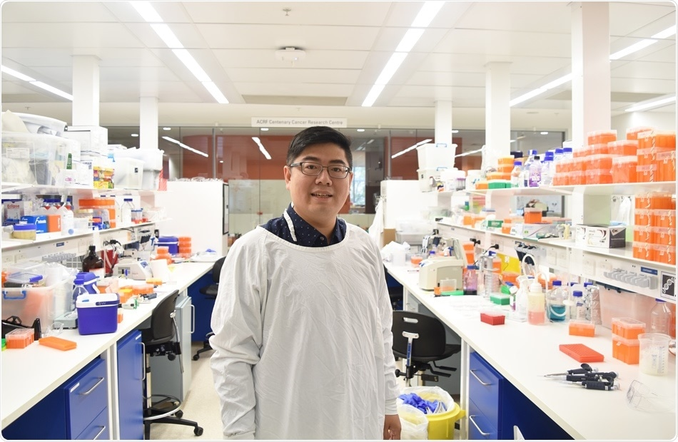 Compound extracted from orchid could be a potential treatment option for prostate cancer