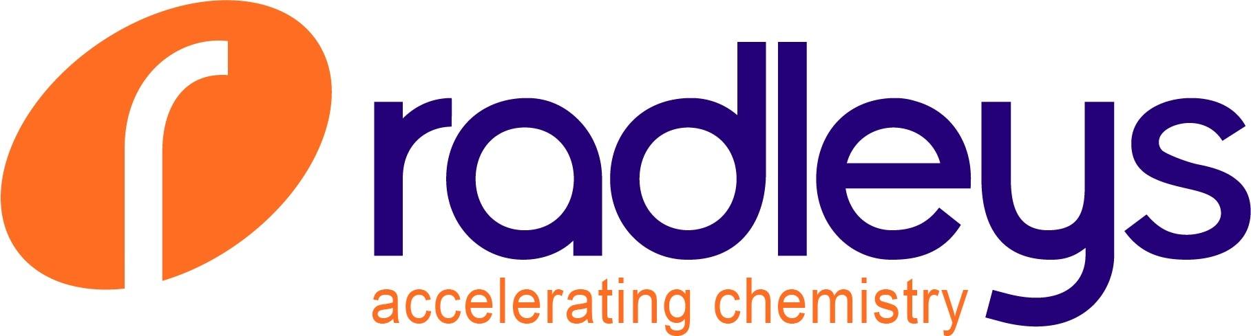 Radleys logo.