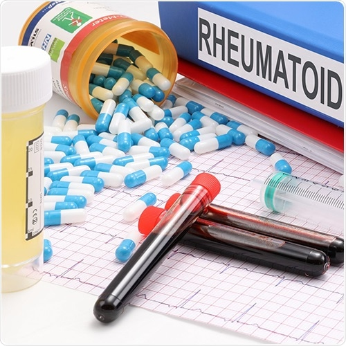 Simple blood test could determine the right drug, dosage for patients with rheumatoid arthritis