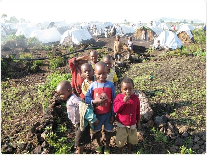 Humanitarian crise