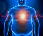 Study shows efficacy of mRNA vaccines against SARS-CoV-2 in individuals with obesity