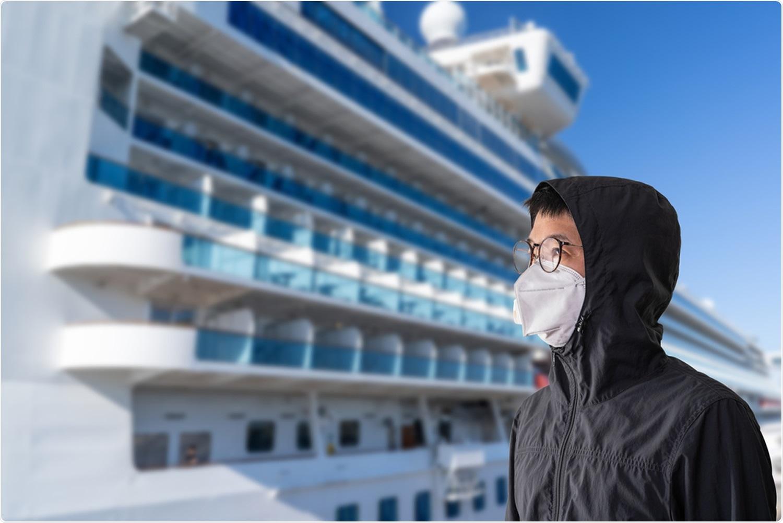 Study: SARS-CoV-2 infections among Australian passengers on the Diamond Princess cruise ship: A retrospective cohort study/ Image Credit: Business stock / Shutterstock