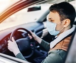 Could heat treatment be used to inactivate SARS-CoV-2 in vehicles?