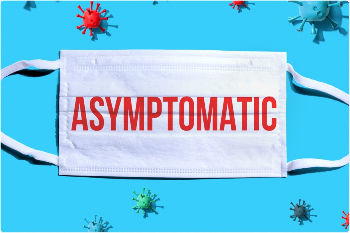Study: Asymptomatic SARS-CoV-2 infection and the demography of COVID-19. Image Credit: TierneyMJ/ Shutterstock