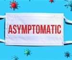 Asymptomatic SARS-CoV-2 infections vary with age and geographical location