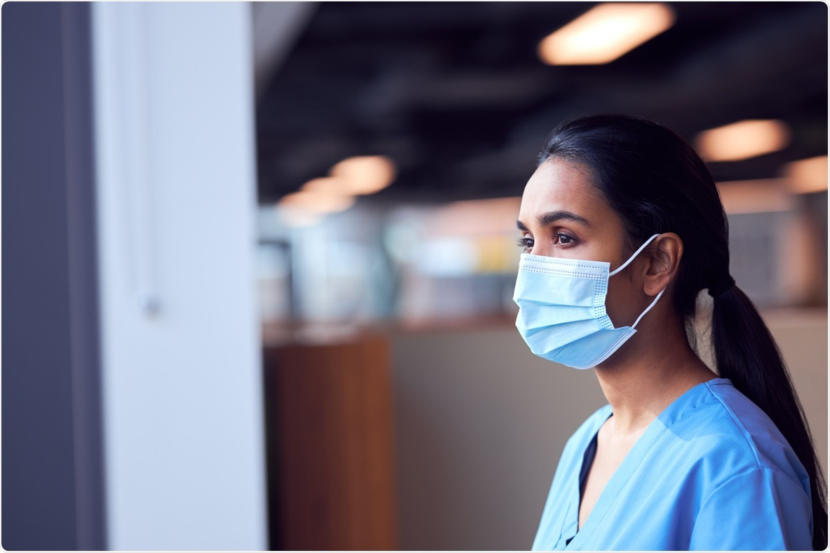 """Study: """"The vaccination is positive; I don't think it's the panacea"""": A qualitative study on COVID-19 vaccine attitudes among ethnically diverse healthcare workers in the United Kingdom. Image Credit: Southworks/ Shutterstock"""