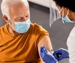 COVID mRNA vaccines display weakened immune response with age and diminish over time, according to new study