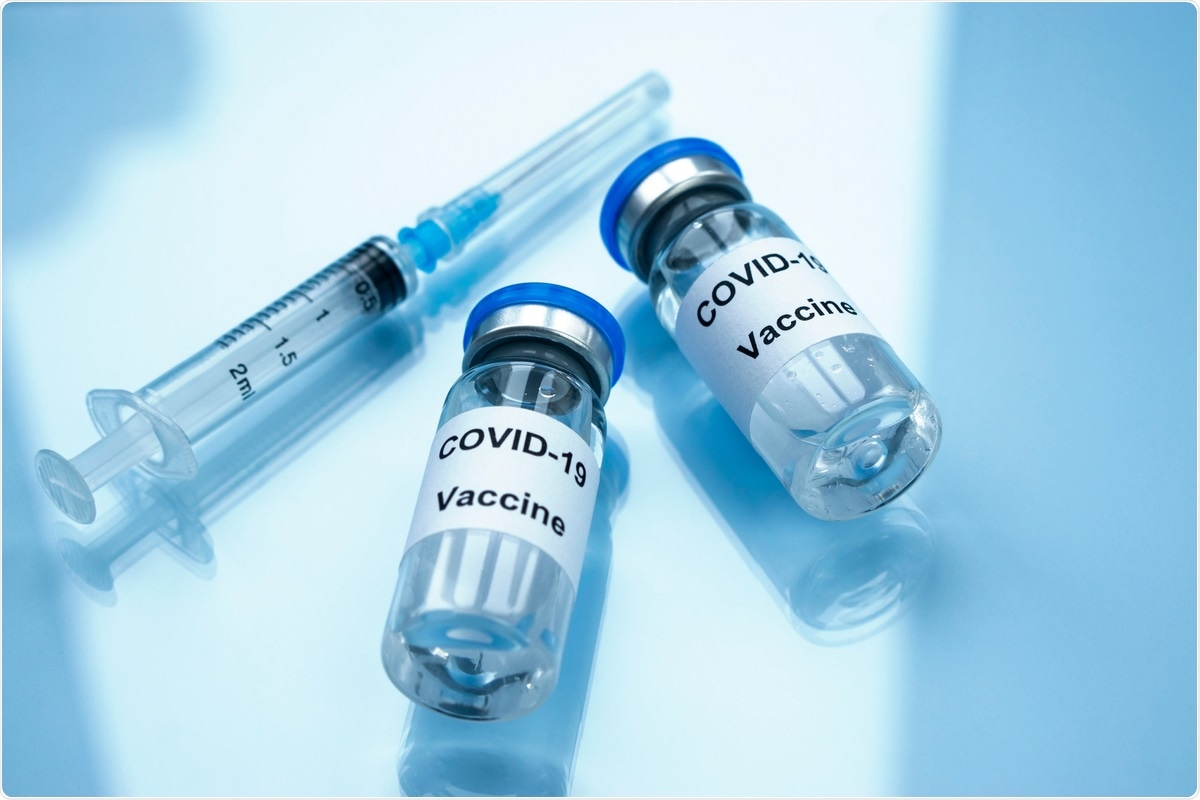 Study: Effectiveness of Covid-19 Vaccines in Ambulatory and Inpatient Care Settings. Image Credit: Tanya Dol/ Shutterstock