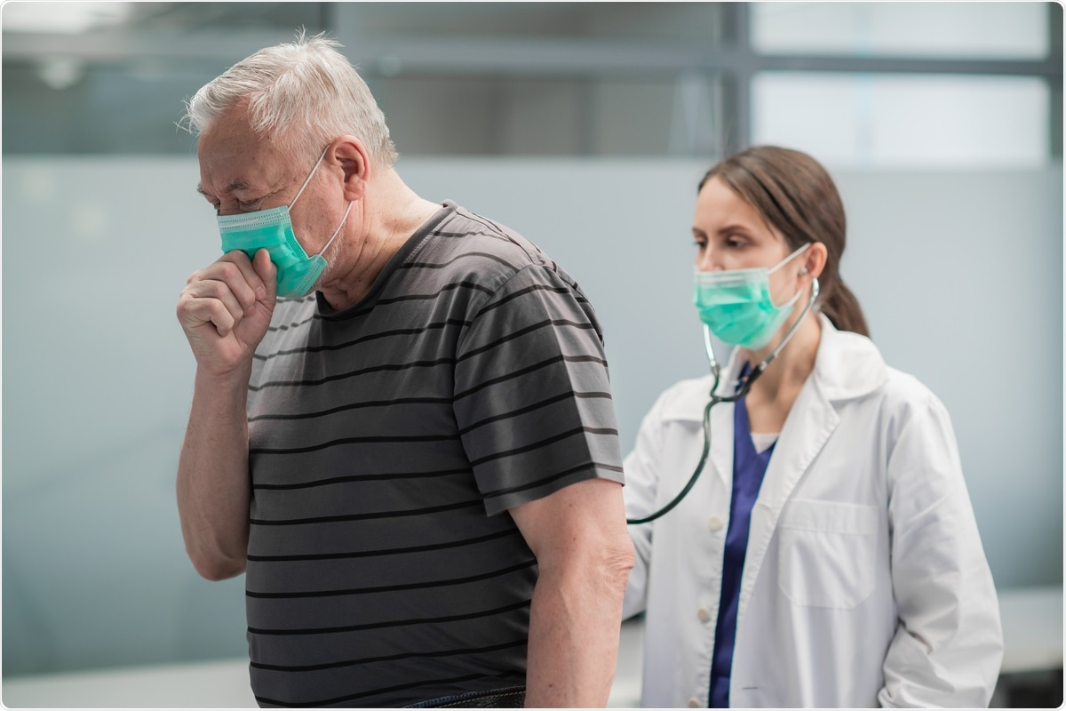 Study: Aging-related cell type-specific pathophysiologic immune responses that exacerbate disease severity in aged COVID-19 patients. Image Credit: Ann Kosolapova/ Shutterstock