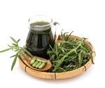 Artemisia plant extract prevents SARS-CoV-2 replication in vitro