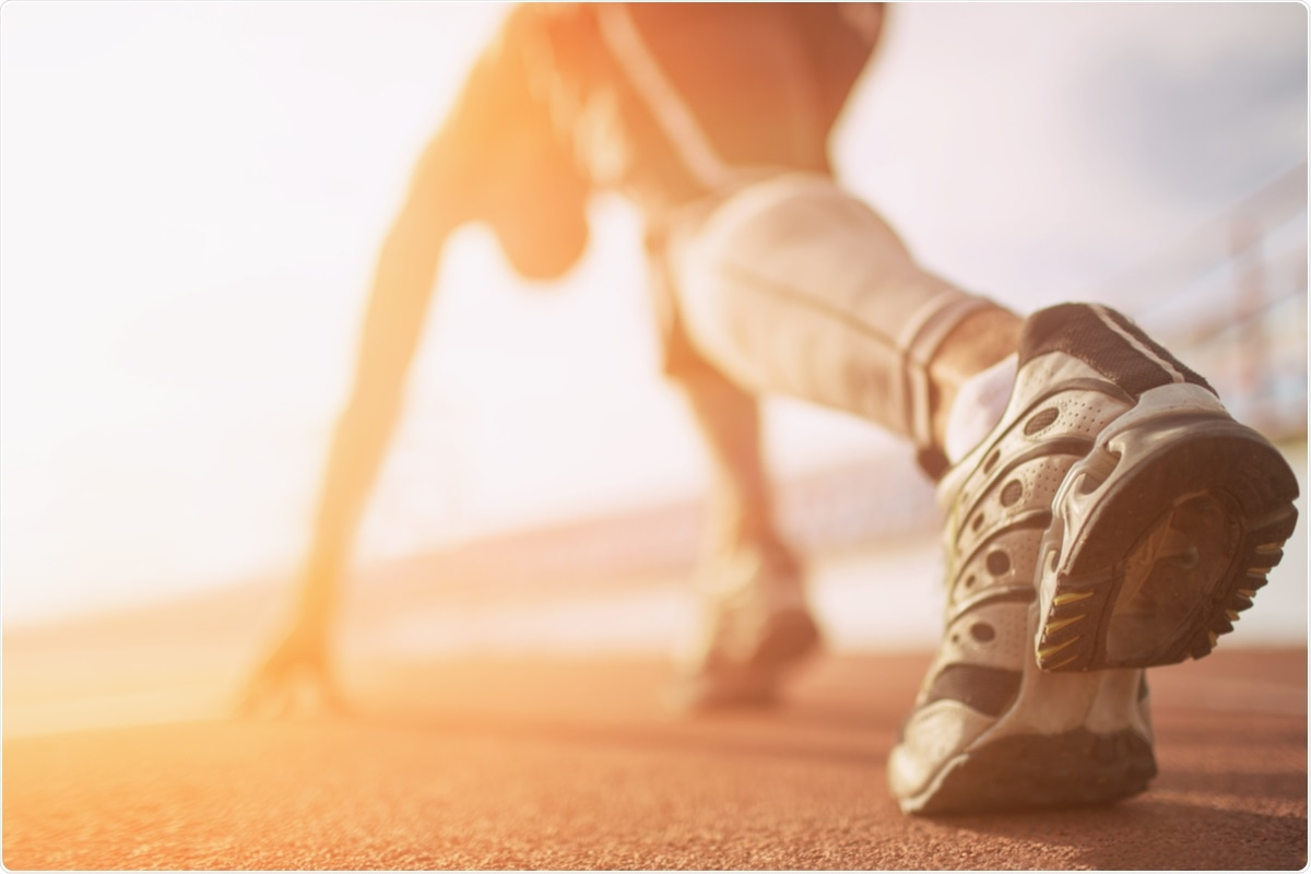 Study: Recent COVID-19 vaccination is associated with modest increases in the physiological demands to graded exercise. Image Credit: oOhyperblaster / Shutterstock