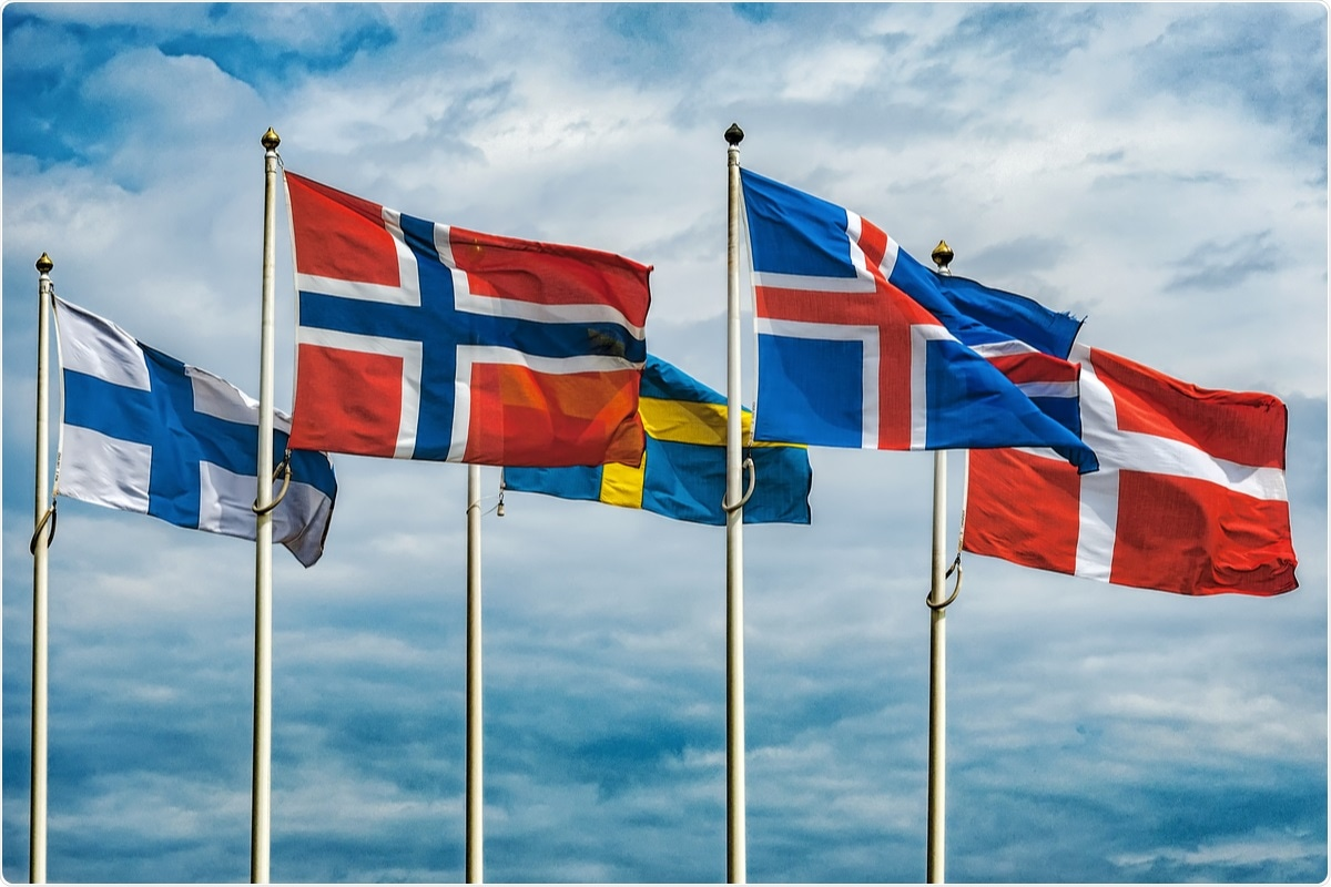 Study: Assessment of COVID-19 intervention strategies in the Nordic countries using genomic epidemiology. Image Credit: Antony McAulay/ Shutterstock