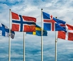 SARS-CoV-2 transmission dynamics in Nordic countries