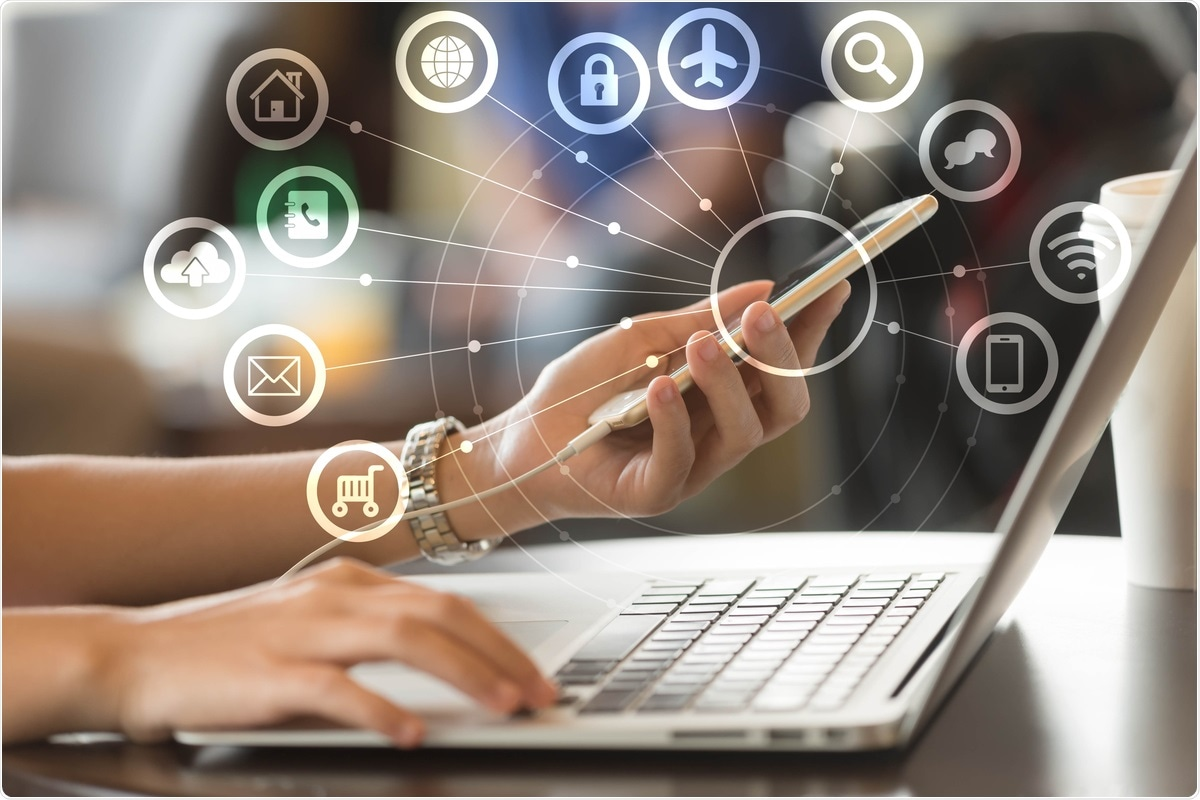 Study: Widening Disparities in Online Information Access during the COVID-19 Pandemic. Image Credit: Vizilla/ Shutterstock