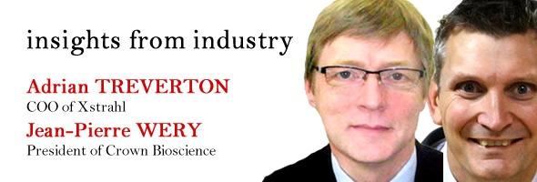 Adrian Treverton Jean-Pierre Wery ARTICLE IMAGE
