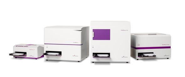 BMG labtech microplate