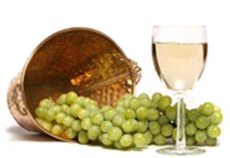 Bruker Wine