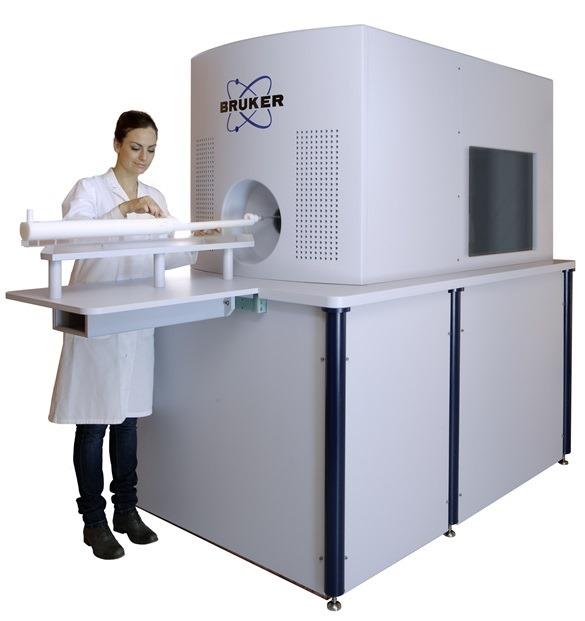 Bruker-MPI-Spettrometro - 590
