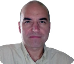 Dr Cyril Petibois