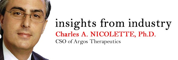 Charles A. Nicolette ARTICLE IMAGE