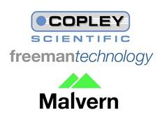 Copley Scientific Freeman Technology and Malvern Panalytical