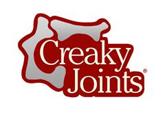 Logotipo que chia das junções
