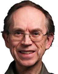David Gawkrodger
