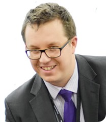 David Robertshaw