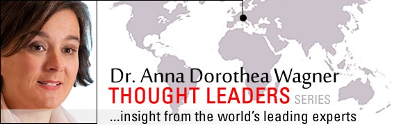 Dr Anna Dorothea Wagner Article Image