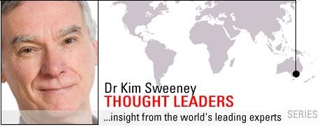 Dr Kim Sweeney