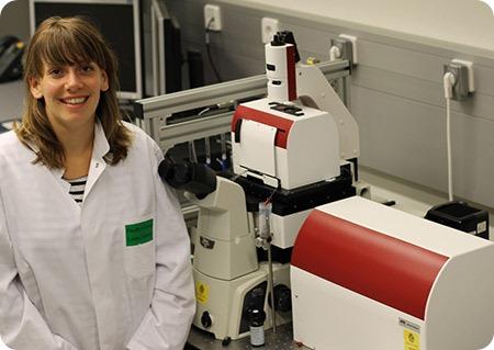 Dr Rosalie Driessen