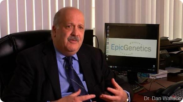 Dr. Dan Wallis