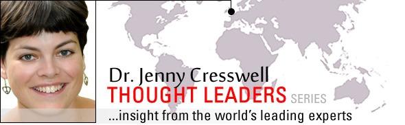 M. Jenny Cresswell ARTICLE IMAGE