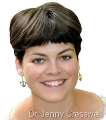 M. Jenny Cresswell BIG