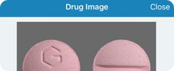 Drug Look-Up by Description Shows bigger picture